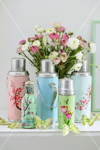 Thermos Food Jars - Thermos Mugs, Carafes, Vacuum Insulated Bottles